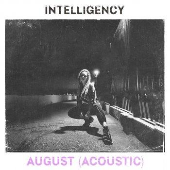 Testi August (Acoustic)