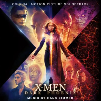 Testi X-Men: Dark Phoenix (Original Motion Picture Soundtrack)