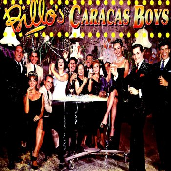 Lloraras by Billo's Caracas Boys feat. Oscar D'León - cover art