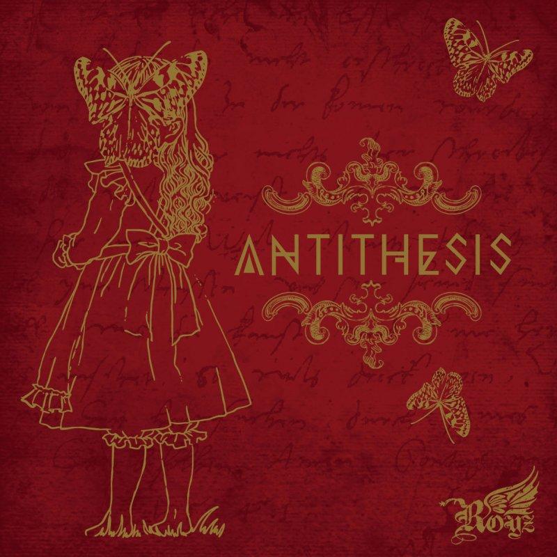 antithesis lyrics