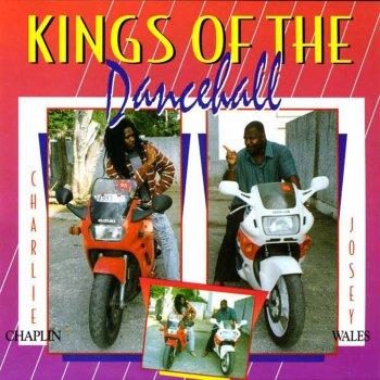 Testi Kings Of The Dancehall