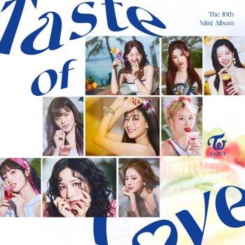 Testi Taste of Love - EP
