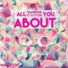 All About You lyrics – album cover
