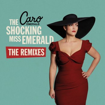Testi The Shocking Miss Emerald The Remixes