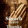 Give Thanks lyrics – album cover