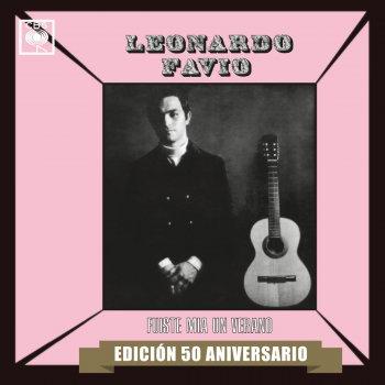 Testi Fuiste Mía un Verano (Edición 50 Aniversario)