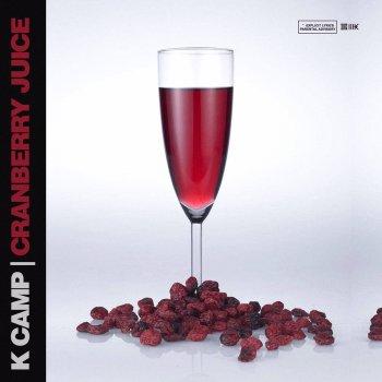 Testi Cranberry Juice