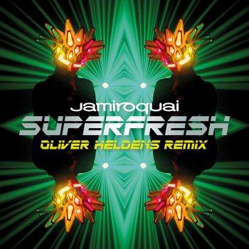 Testi Superfresh (Oliver Heldens Remix)