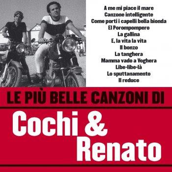 Testi Le più belle canzoni di Cochi & Renato
