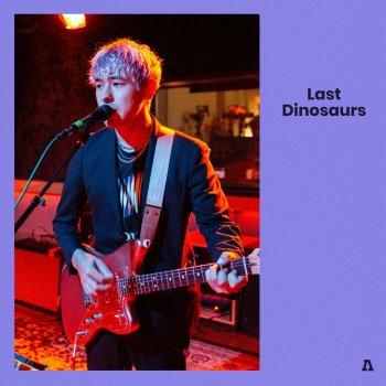 Testi Last Dinosaurs on Audiotree Live