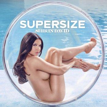 SUPERSIZE lyrics – album cover