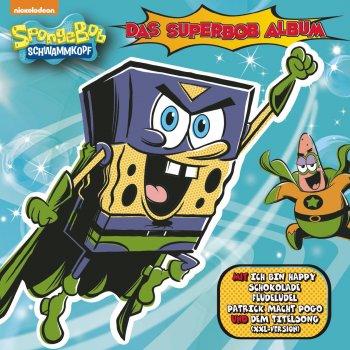 Testi SpongeBob Das SuperBob Album