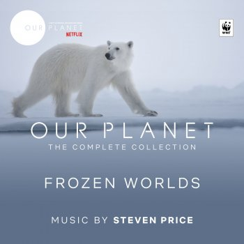 """Testi Frozen Worlds (Episode 2 / Soundtrack From The Netflix Original Series """"Our Planet"""")"""