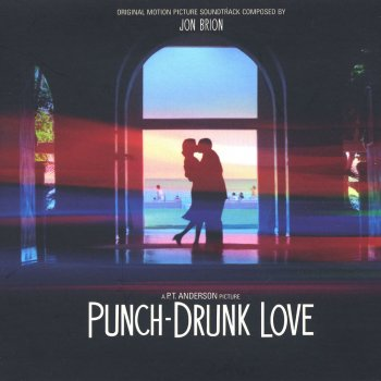 Punch-Drunk Love (Music from the Motion Picture Soundtrack) Hands and Feet - lyrics