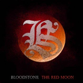 Testi The Red Moon - Single