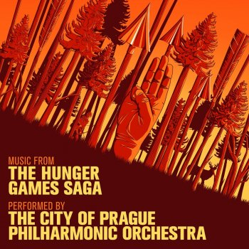 Testi Music from the Hunger Games Saga