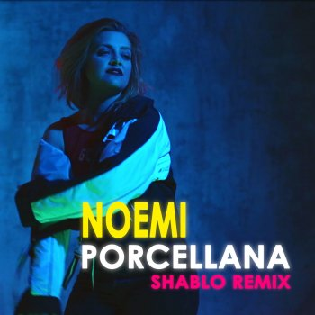 Testi Porcellana (Shablo Remix) - Single