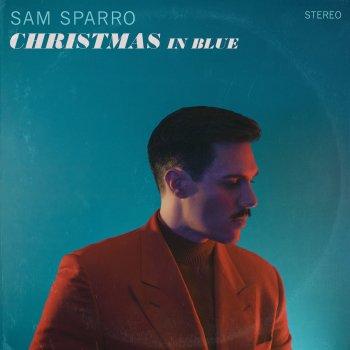 Testi Christmas in Blue