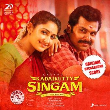 Testi Kadaikutty Singam (Original Background Score)