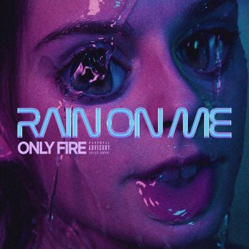 Rain on Me - Single - cover art