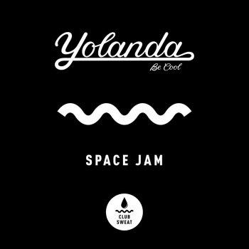 Testi Space Jam