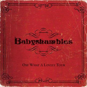 Testi Oh What A Lovely Tour - Babyshambles Live