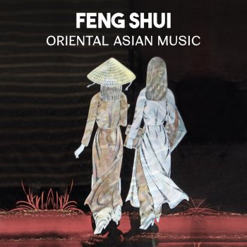 Testi Feng Shui: Oriental Asian Music - Healing Meditation with Flute Sounds, Techniques for Stress Relief and Yoga Class Background Music
