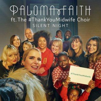 Testi Silent Night (feat. The Thank You Midwife Choir)