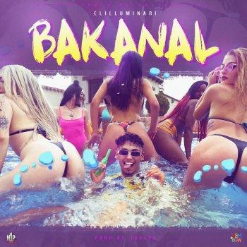 Testi Bakanal - Single