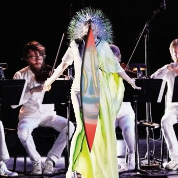 Testi Vulnicura Strings: The Acoustic Version (Strings, Voice and Viola Organista Only)