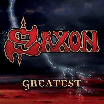 Testi Greatest - Saxon