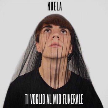 Testi Ti Voglio Al Mio Funerale - Single