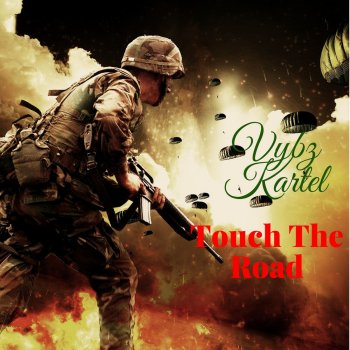 Testi Touch the Road