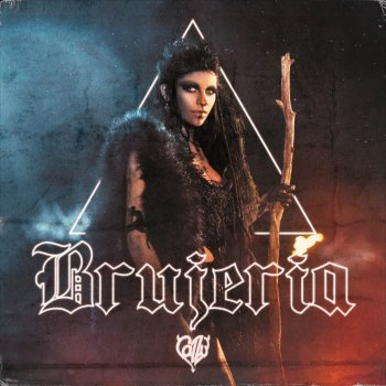 Brujeria - cover art