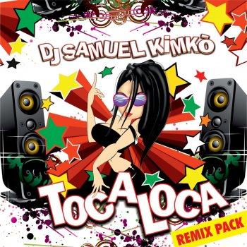 Testi Toca Loca Remix Pack