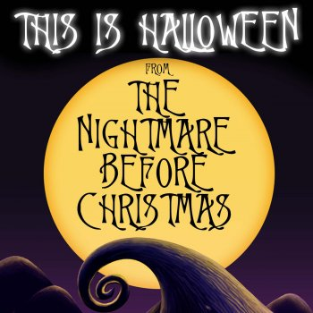 this is halloween from the nightmare before christmas cover version - This Is Halloween Lyrics Nightmare Before Christmas
