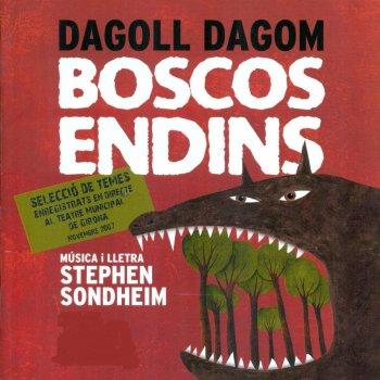 Testi Dagoll Dagom - Boscos Endins