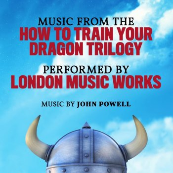 Testi Music from the How to Train Your Dragon Trilogy