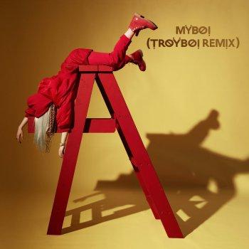 Testi MyBoi (TroyBoi Remix)