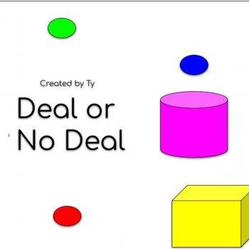 Testi Deal or No Deal