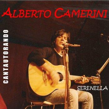 Testi Cantautorando Alberto Camerini: Serenella