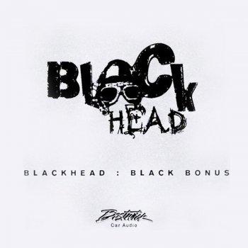 Black Bonus                                                     by Blackhead – cover art