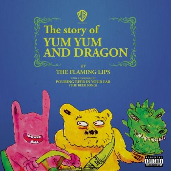 Testi The Story of Yum Yum and Dragon