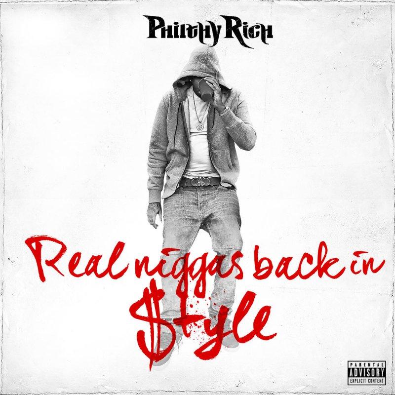 Lyric real nigga lyrics : Philthy Rich, Mozzy & Sauce Twinz - Feeling Rich Today Lyrics ...