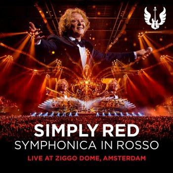 Testi Symphonica in Rosso