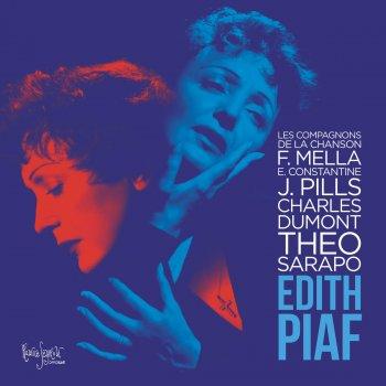 Testi Edith Piaf