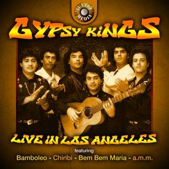Testi Gipsy Kings Live in Los Angeles