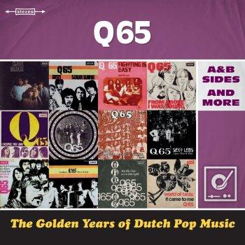 Testi Golden Years of Dutch Pop Music
