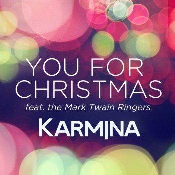 Testi You for Christmas (feat. the Mark Twain Ringers)
