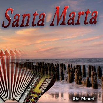Testi Santa Marta - Single